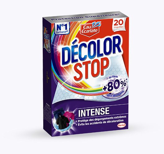 Décolor Stop 6 protections